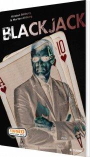 blackjack - bog