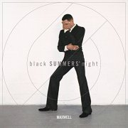 maxwell - blacksummers night - Vinyl / LP