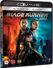 blade runner 2049 - 4k Ultra HD Blu-Ray