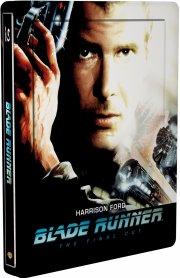 blade runner - final cut - steelbook - Blu-Ray