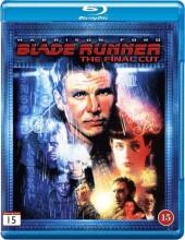 blade runner - the final cut - Blu-Ray