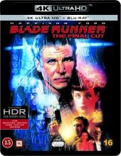 blade runner - the final cut - 4k Ultra HD Blu-Ray