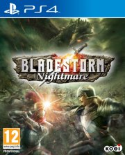 bladestorm nightmare - PS4