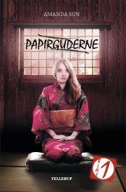 blæk #1: papirguderne - bog