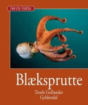 blæksprutte - bog