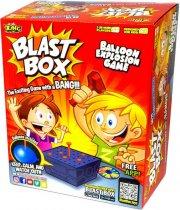 blast box - Brætspil