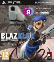 blazblue: calamity trigger - PC