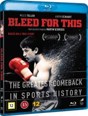bleed for this - Blu-Ray