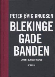 blekingegadebanden - bog