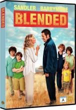 blended - DVD