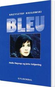 bleu - bog