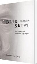 blikskift - bog