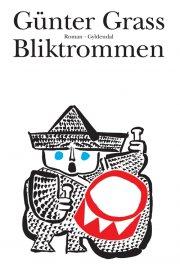 bliktrommen - bog