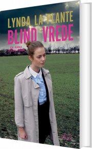 blind vrede - bog