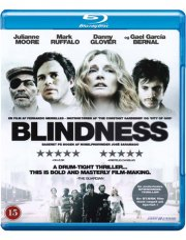 blindness - Blu-Ray