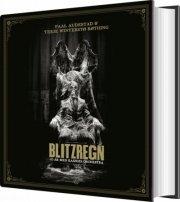 blitzregn - bog