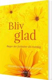 bliv glad - bog