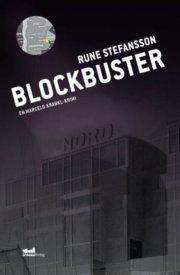 blockbuster - bog