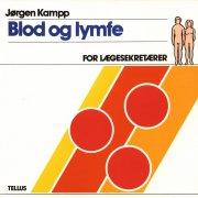 blod og lymfe - bog