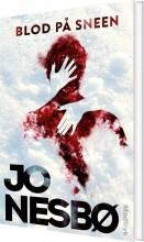 blod på sneen - bog
