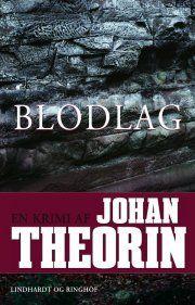 blodlag, hb - bog
