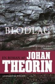 blodlag - bog