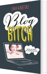 blogbitch - bog