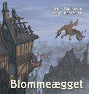 blommeægget - bog