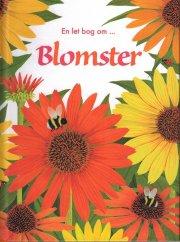blomster - bog