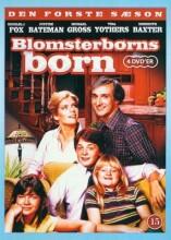 blomsterbørns børn / family ties - sæson 1 - DVD