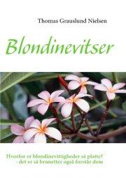 blondinevitser - bog