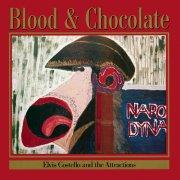 elvis costello - blood & chocolate - Vinyl / LP