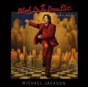 michael jackson - blood on the dancefloor - cd