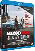 blood ties - Blu-Ray
