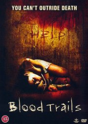 blood trails - DVD