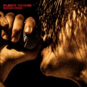 plague vendor - bloodsweat - cd