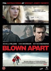 blown apart - DVD