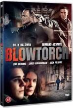 blowtorch - DVD