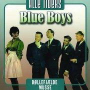 blue boys - døllefjælde musse  - alletiders
