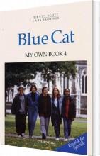 blue cat - engelsk for syvende - bog