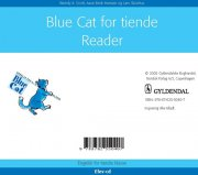 blue cat for tiende - bog