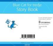 blue cat for tredje - CD Lydbog