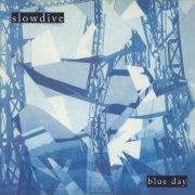 slowdive - blue day - Vinyl / LP