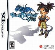 blue dragon plus (import) - nintendo ds