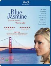 Image of   Blue Jasmine - Blu-Ray