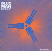 blue man group - the complex [enhanced] - cd