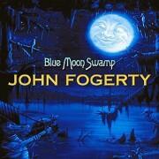 john fogerty - blue moon swamp - colored edition - Vinyl / LP