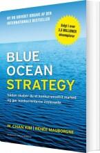 blue ocean strategy 2. udgave - bog