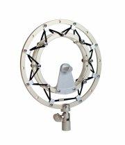 blue yeti radius 2 shock mount - sølv - Tv Og Lyd