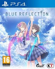 blue reflection - PS4
